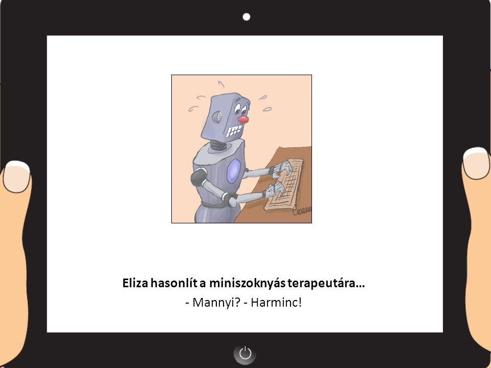 """www.baracskai.hu """"Az emberi szintű intelligencia legnagyszerűbb jellemzője, azonban nem az, amit akkor csinál, amikor működik, hanem az amit akkor csinál ha elakad (Marvin Minsky)"""