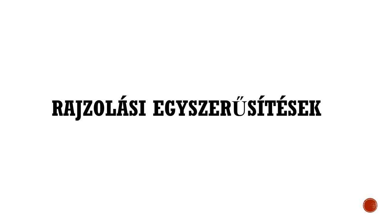 A szöveg elhelyezésének változatai II.