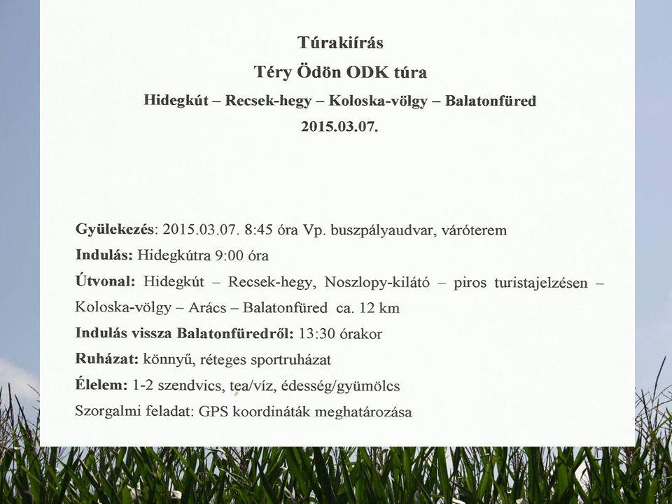 A Koloska-völgy kialakulása Keletkezésére nézve Cholnoky Jenő részletes leírást adott.