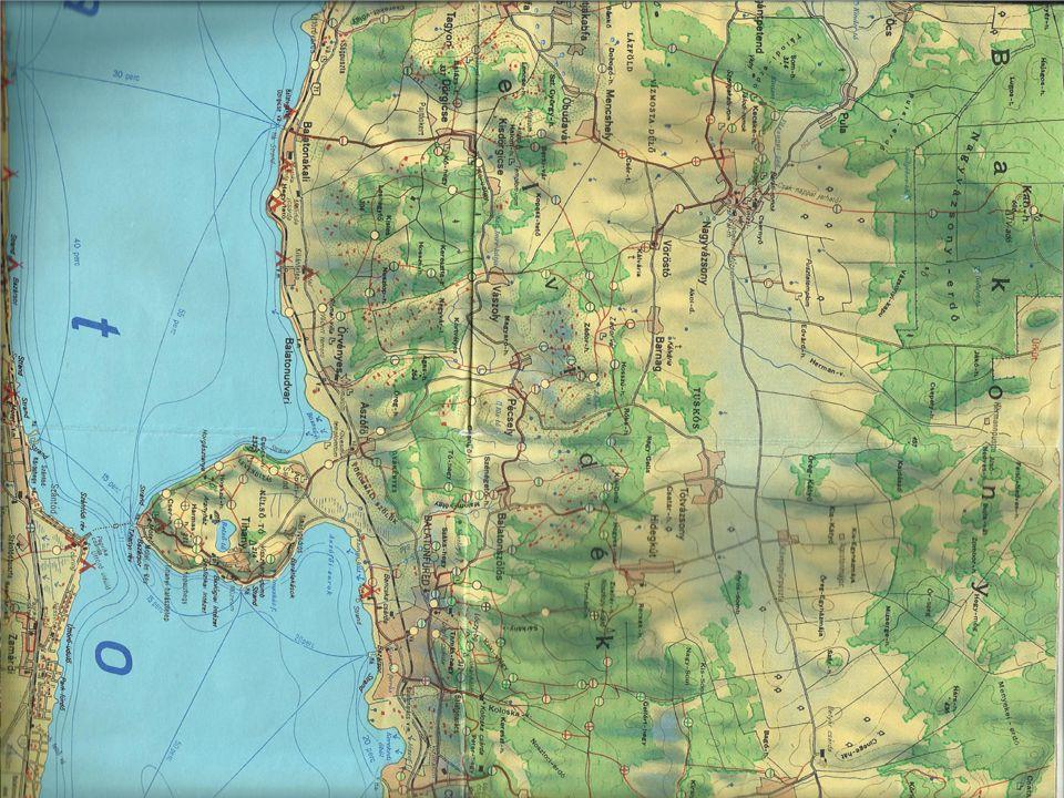 A térség ős-földtörténeti képét – a Thetys-tenger korszakáig – helyben kihelyezett földtörténeti tablón lehet soron követni.