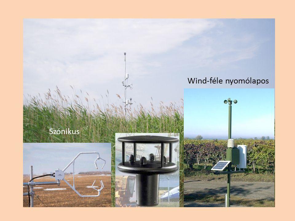 Szónikus Wind-féle nyomólapos