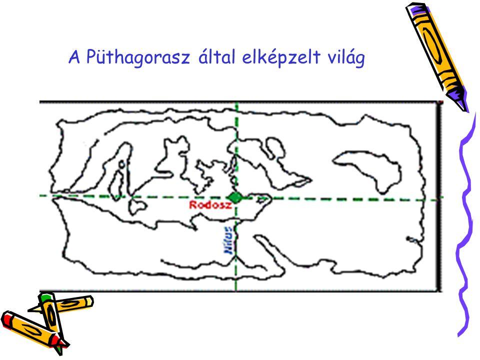 MAGYAR TÉRKÉPÉSZET A legelső magyar térképész által készített térkép Magyarországról csak a 16.