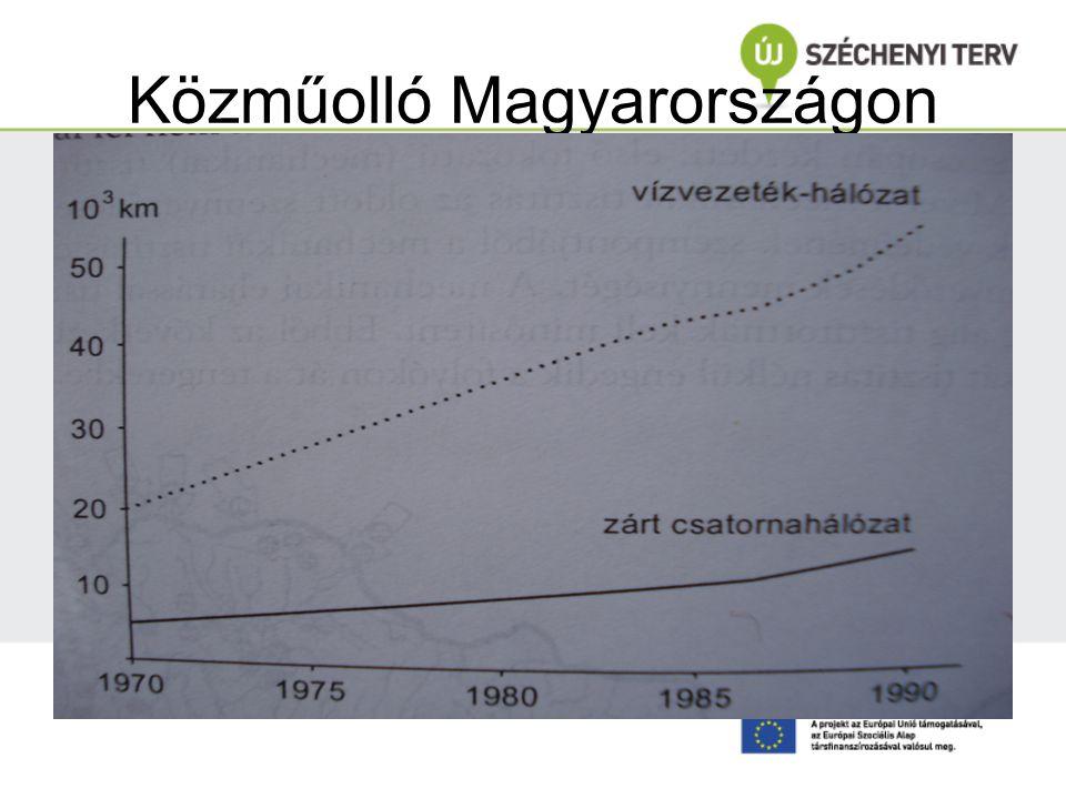 SZENNYVÍZ-BEVEZETÉSHATÁSA Oldott oxigén oxigénigény Tiszta zónaKeveredési zónaFertőzött zónaÖntisztulási zónaTiszta zóna