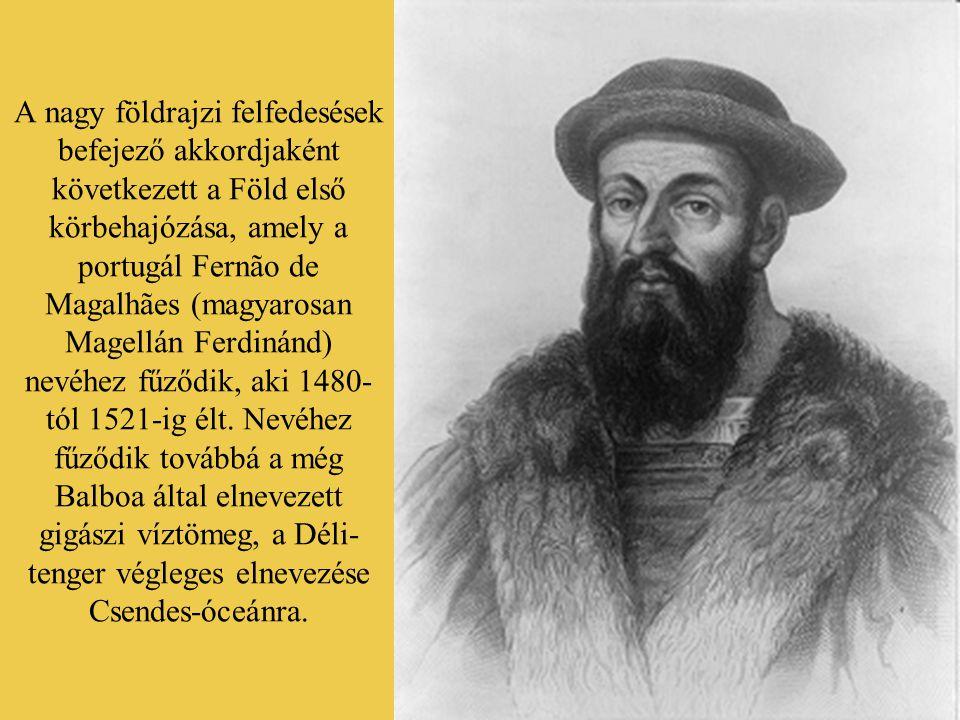 Vasco da Gama hajója