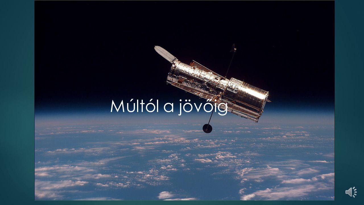 Csillagászat KENDERES KARSA Múltól a jövőig