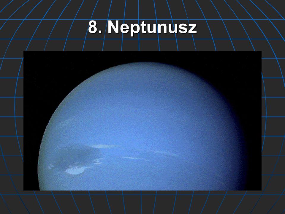 8. Neptunusz