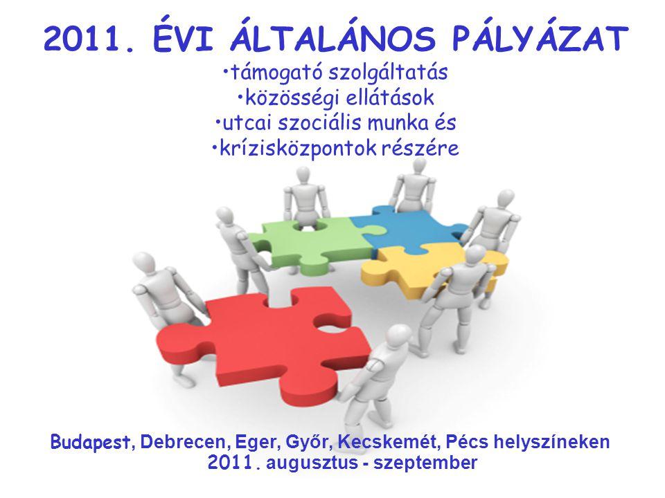 Krízisközpont 4. - szolgáltatási adatok -