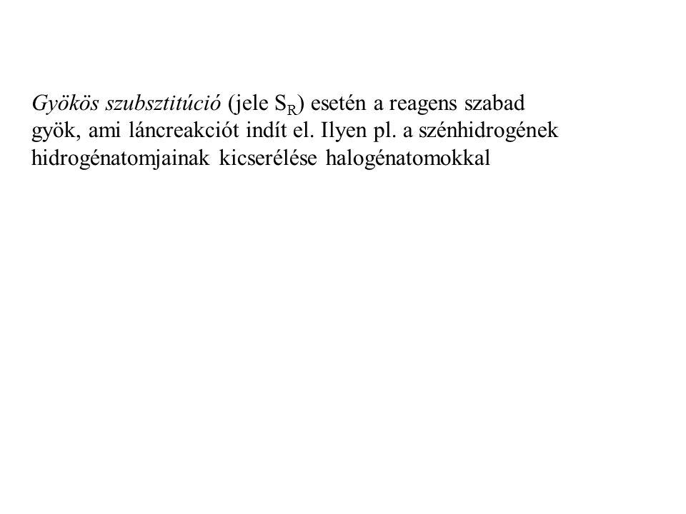 Benzaldehid, C 6 H 5 -CHO.
