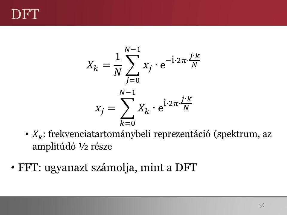 DFT 36