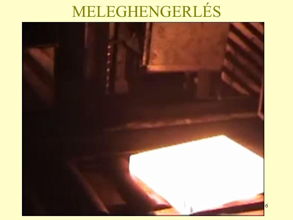 MELEGHENGERLÉS 56