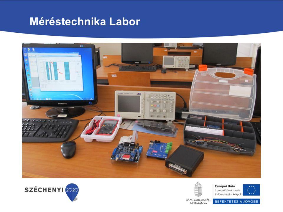 Méréstechnika Labor