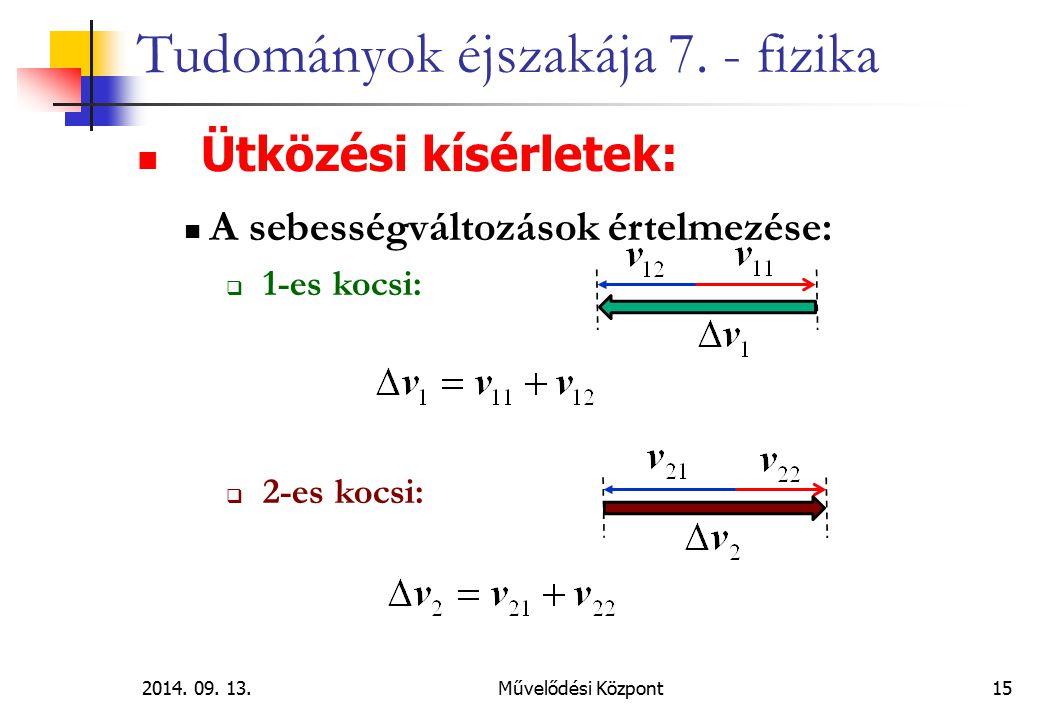 2014.09. 13.Művelődési Központ 15 Tudományok éjszakája 7.