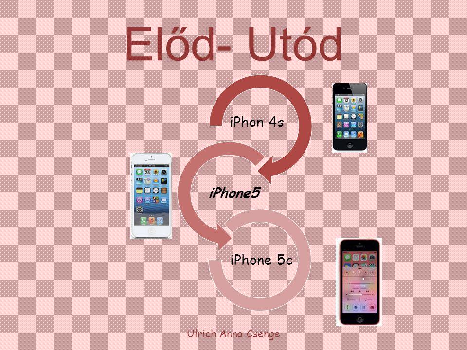 Története Alig, hogy megjelent az iPhone4s, mát kezdtek kiszivárogni információk az iPhone5-ről… Ám, csak 2012.