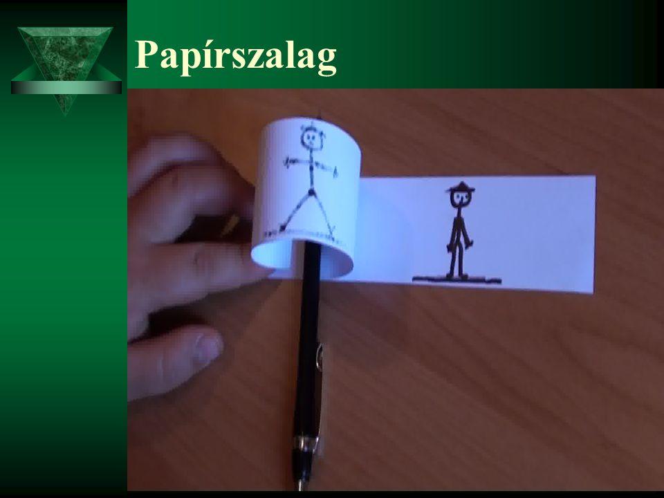 Papírszalag