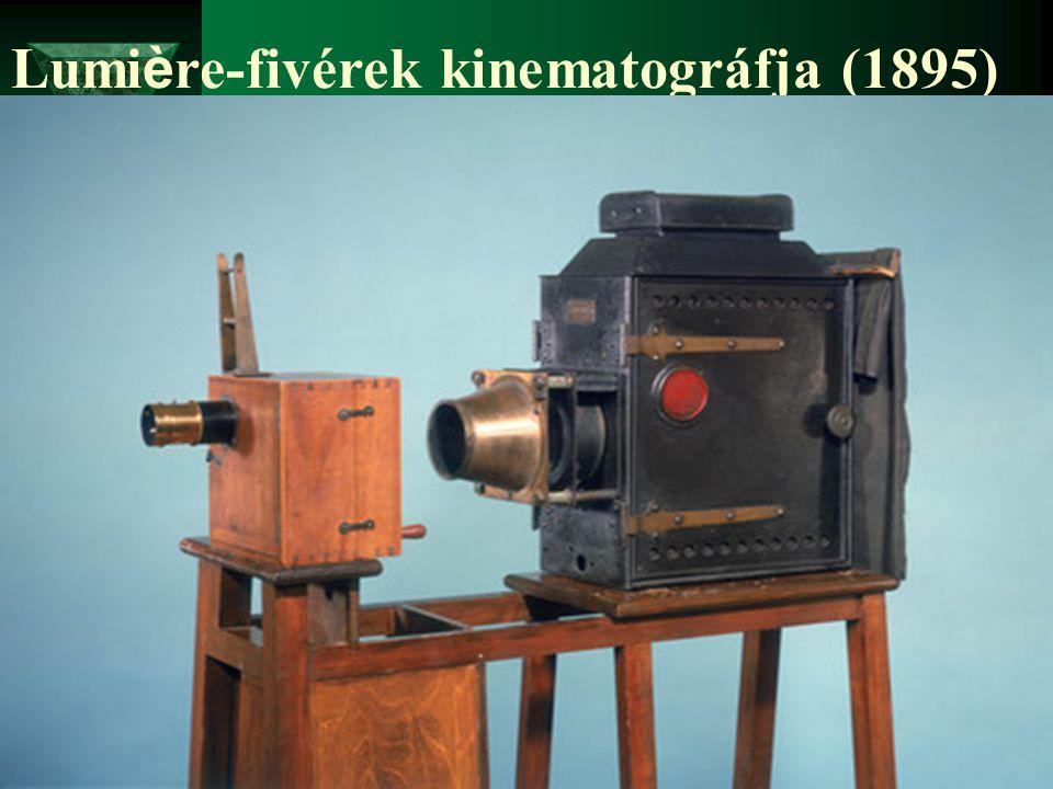 Lumi è re-fivérek kinematográfja (1895)