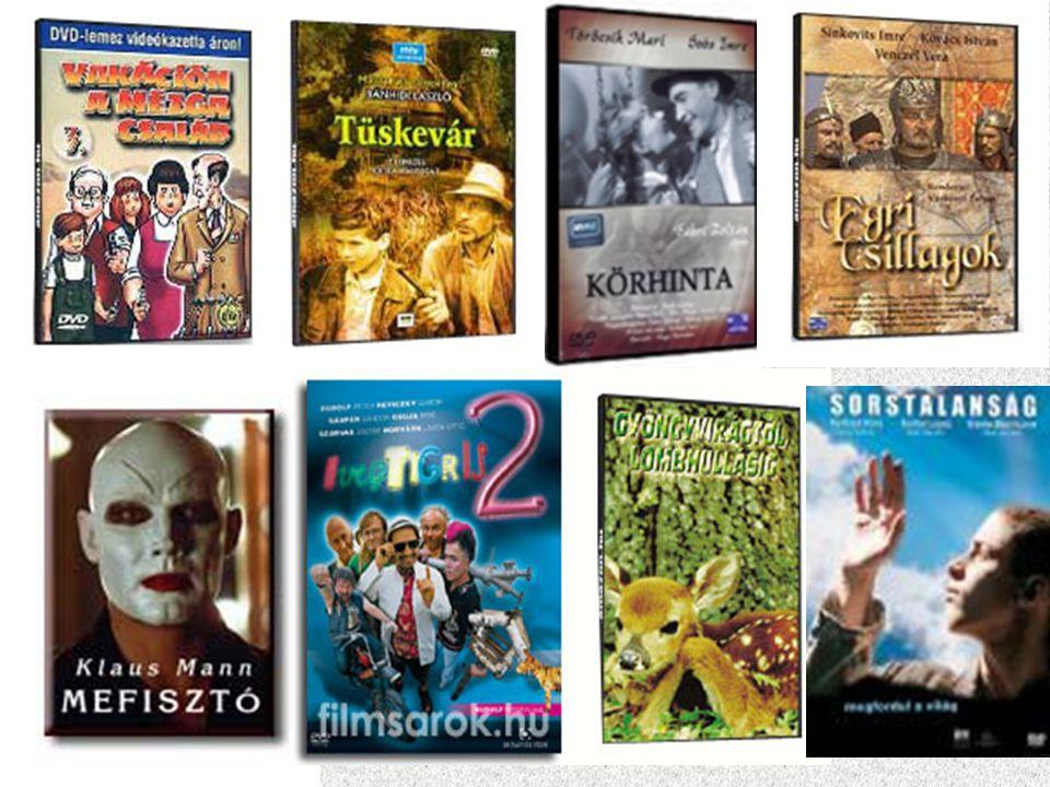 8.A film nyelvezete A mozgókép, a film sajátos nyelvezettel – jelrendszerrel - rendelkezik.