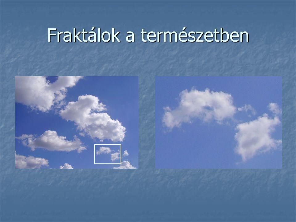 A Sierpinski-szőnyeg területe