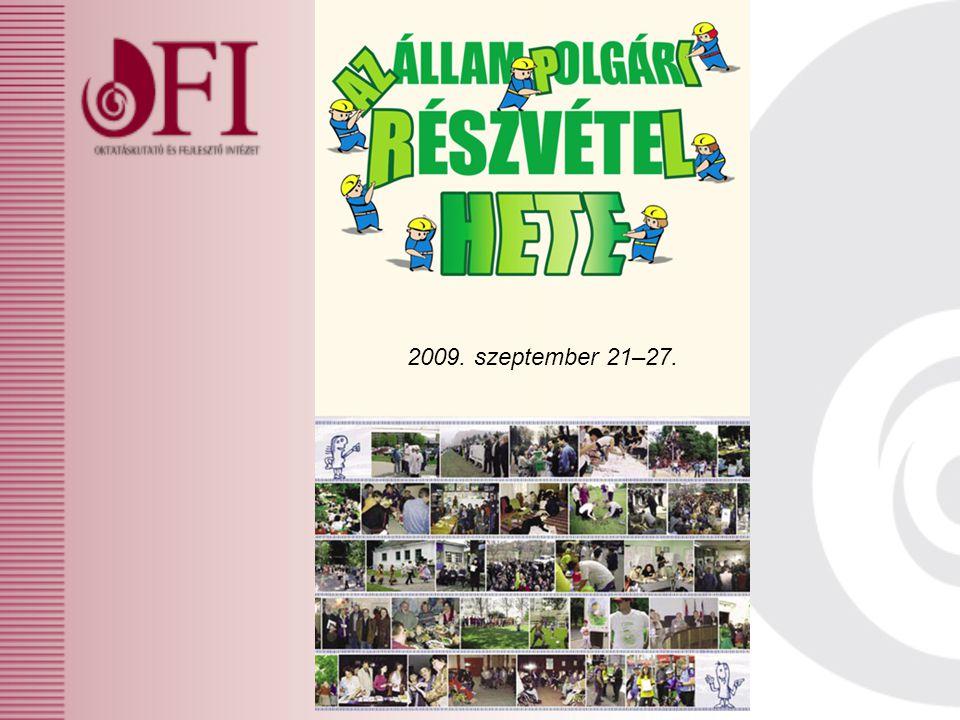 2009. szeptember 21–27.
