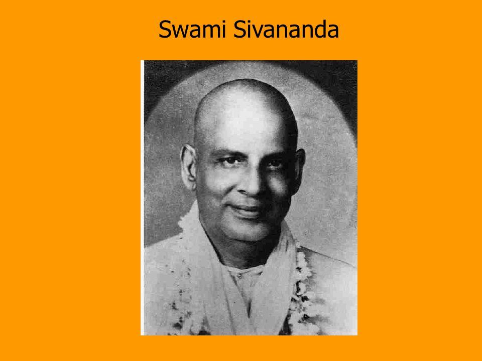 Satyananda Swamik