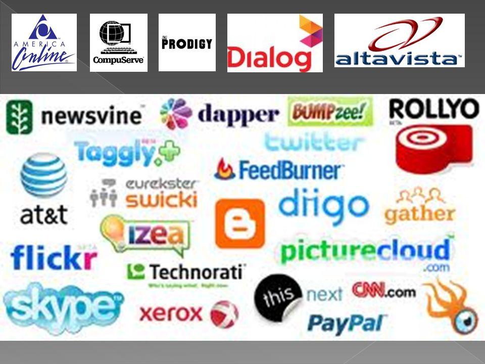 AWeb 3.0: http://www.google.hu/imgres?q=web+1.0+page&start=73&um=1&hl=hu&biw=1366&bih= 599&tbm=isch&tbnid=8C4X2GDMFB6SJM:&imgrefurl=http://www.fastcompany.com/blog/ kit-eaton/technomix/todays-vision-tomorrow-web-30-3- d&docid=3xvmldzgIYvF5M&imgurl=http://farm3.static.flickr.com/2665/4177151888_2469d93 c60.jpg&w=500&h=387&ei=2O5cT__yGILStAaYyemPDA&zoom=1 -jelölő (semantic) web - egy jelszó az összes szolgáltatáshoz - gyors, megbízható és biztonságos hálózatokon keresztül intézhetjük üzleti ügyeinket, tölthetünk le szórakoztató tartalmat és vehetünk részt a közösségi hálózatok életében