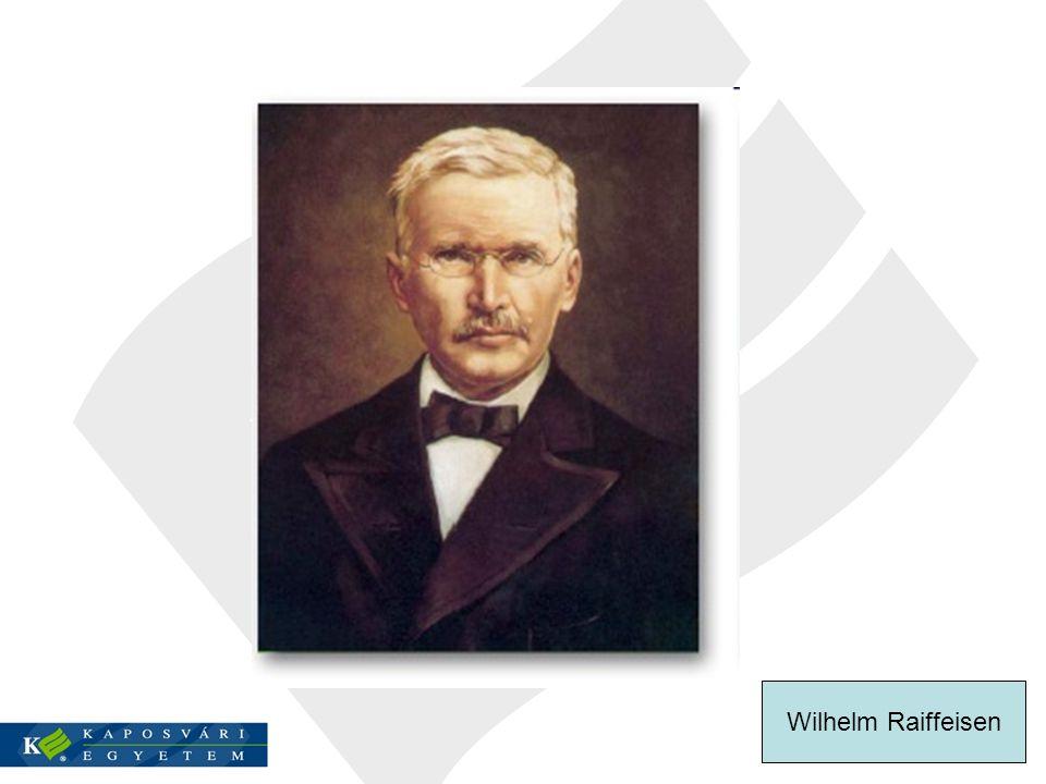 Wilhelm Raiffeisen