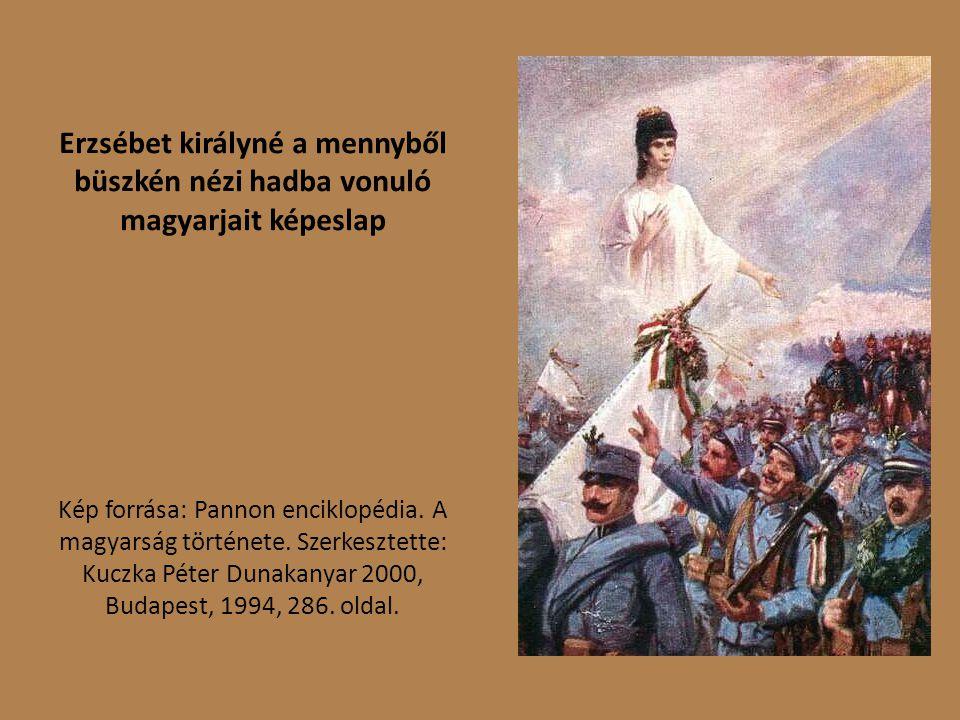 Kép forrása: Pannon enciklopédia.A magyarság története.