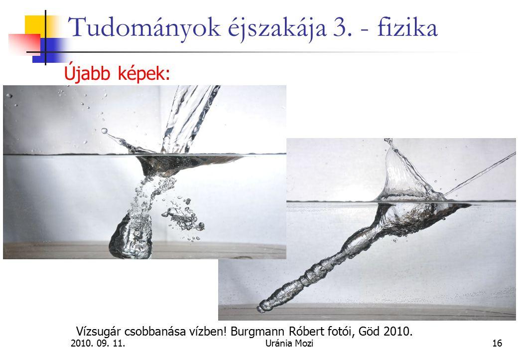 2010.09. 11.Uránia Mozi16 Tudományok éjszakája 3.