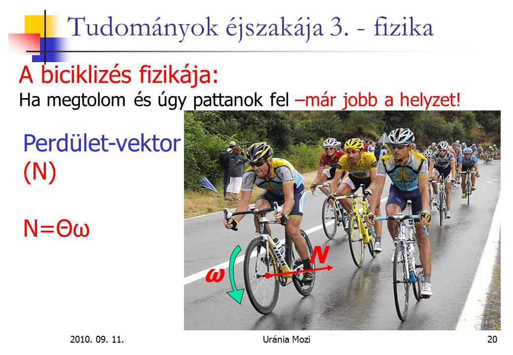 2010.09. 11.Uránia Mozi20 Tudományok éjszakája 3.