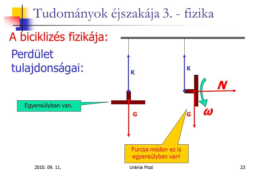 2010.09. 11.Uránia Mozi23 Tudományok éjszakája 3.