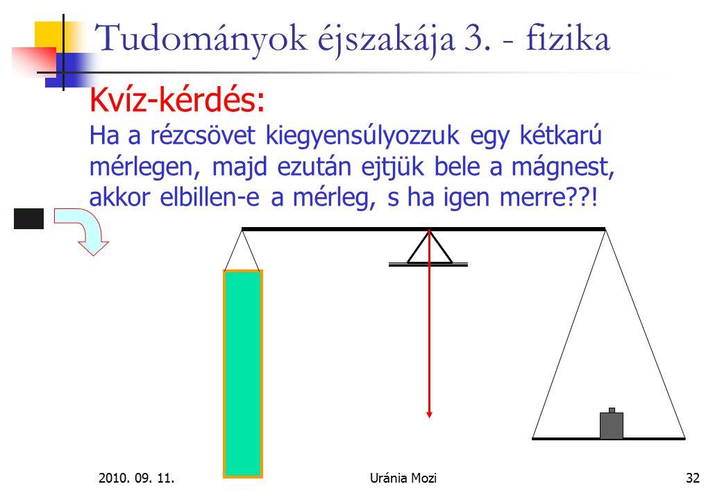 2010.09. 11.Uránia Mozi32 Tudományok éjszakája 3.
