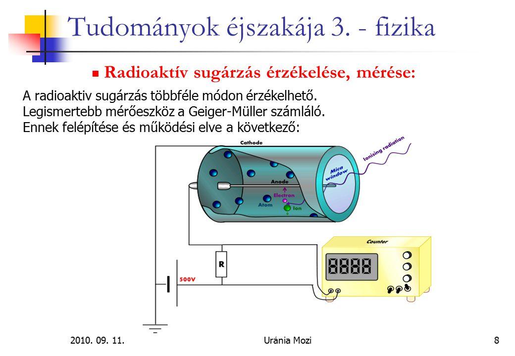 2010.09. 11.Uránia Mozi19 Tudományok éjszakája 3.
