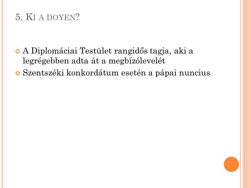 5.K I A DOYEN .