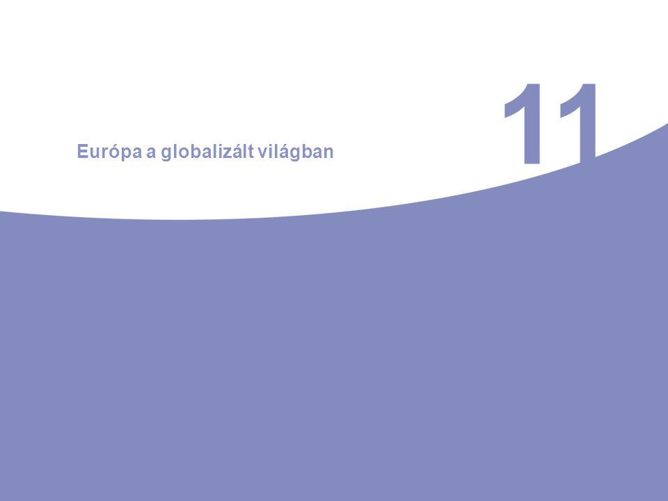 Európa a globalizált világban 11
