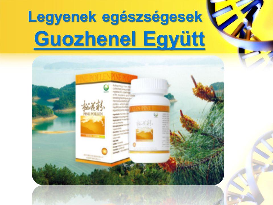 Legyenek egészségesek Guozhenel Együtt Guozhenel Együtt