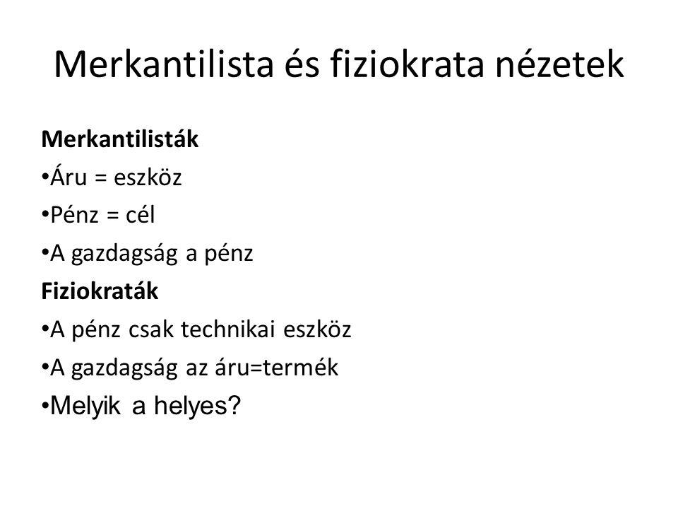 A keynesi elemzés kiterjesztése-e a koncepció.Friedman így állítja be.