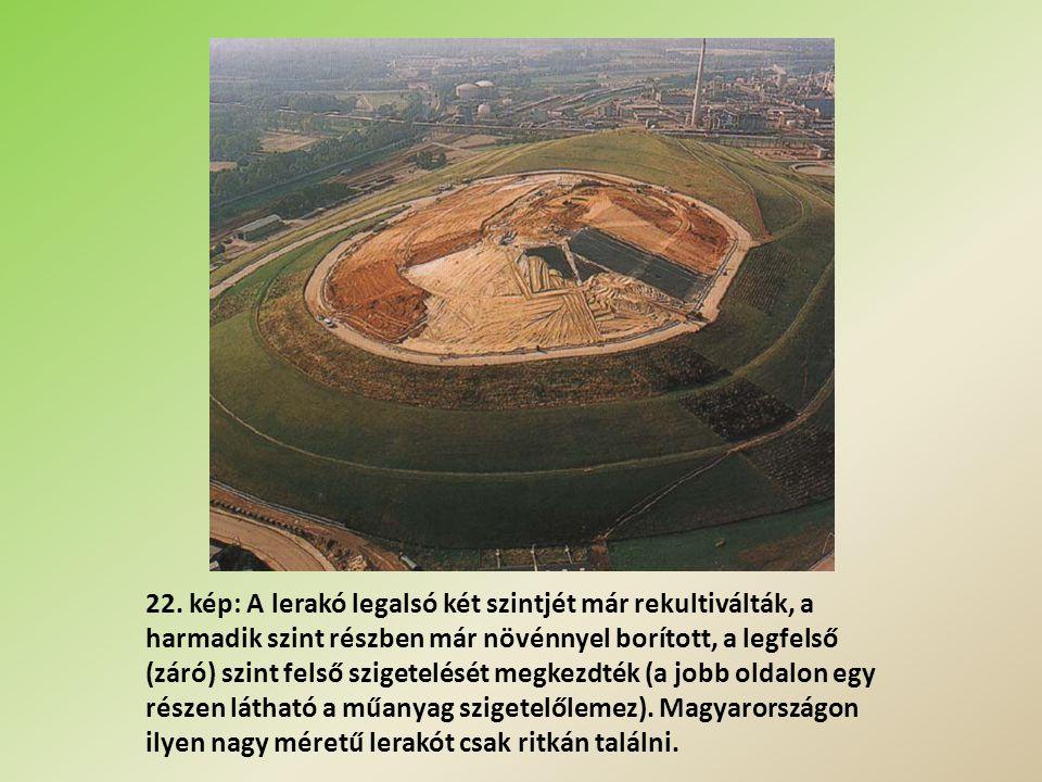 A hulladékgazdálkodás jogi háttere: a 2000.évi XLIII.
