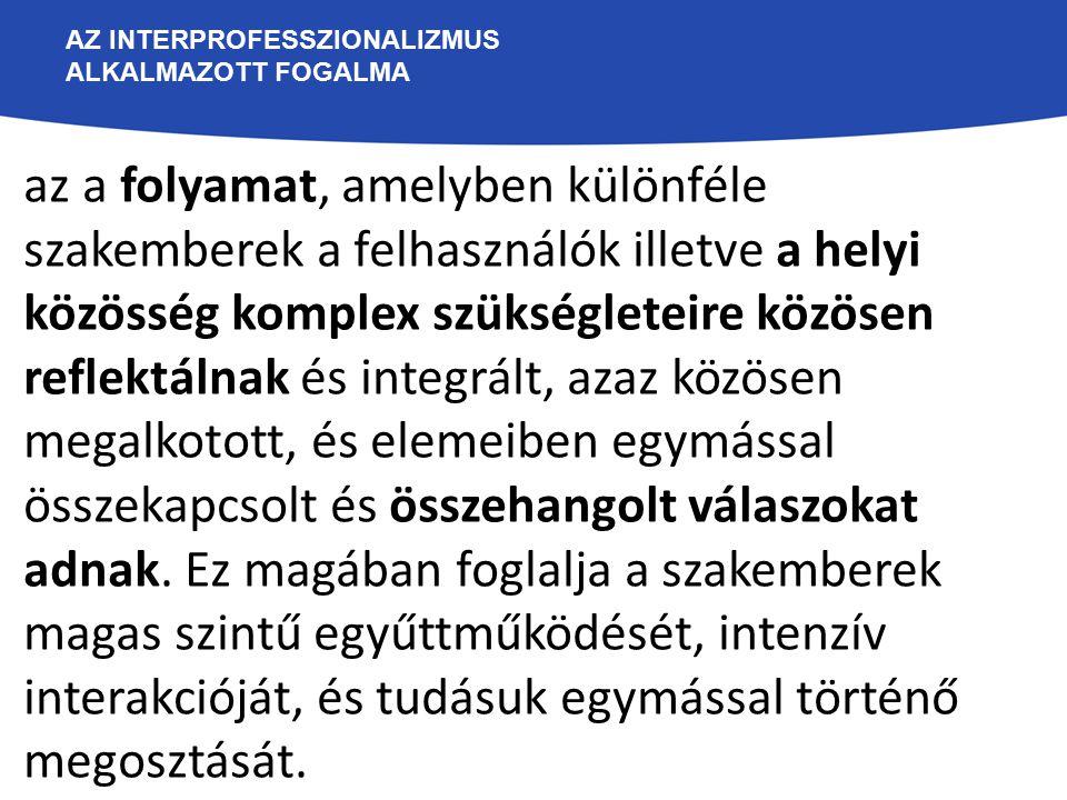 TÁVOKTATÁS A GYAKORLATON KERESZTŰL