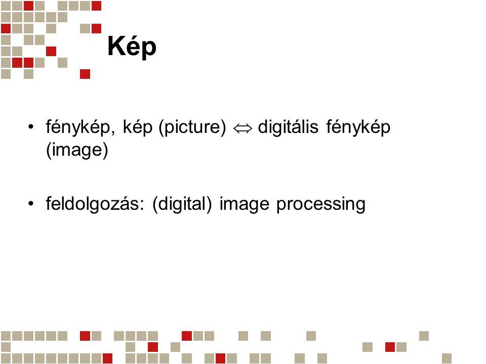 """Kezdetek, célok 1970-es évek """"látó gépek , robotok, gépi látás később: a célok, feladatok elemzése fokozatok: –képfeldolgozás (image processing) –képelemzés (image analysis) –képértés (image understanding)"""