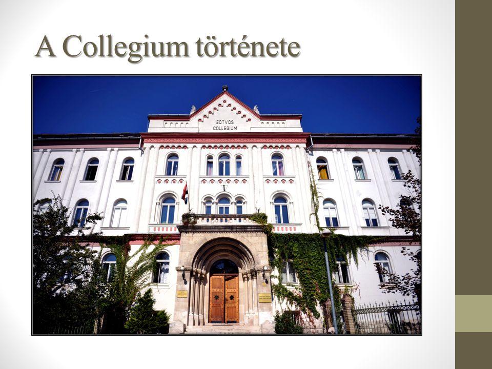 A Collegium története