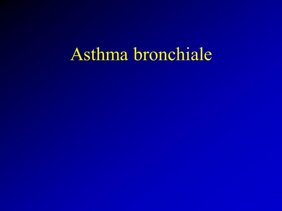 Asztma exacerbáció kezelése AJÁNLOTT KEZELÉS  -2-agonista DPI, MDI: 2-4 puff (200-400  g salbutamol v.