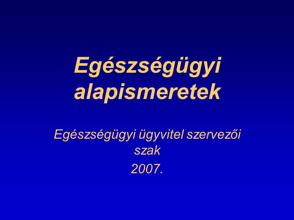 Ajánlott irodalom I.-Dr. Donáth Tibor- Anatómiai atlasz -Dr.