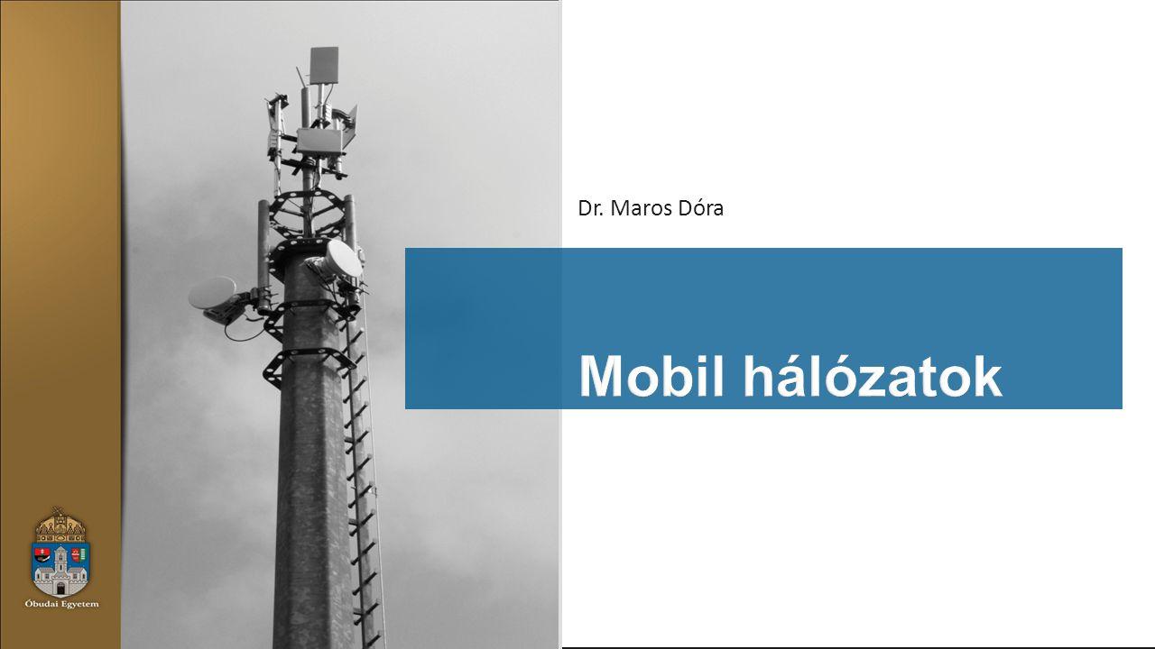Dr. Maros Dóra