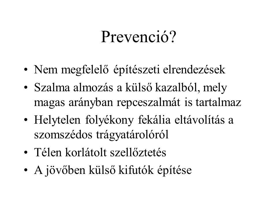 Prevenció.