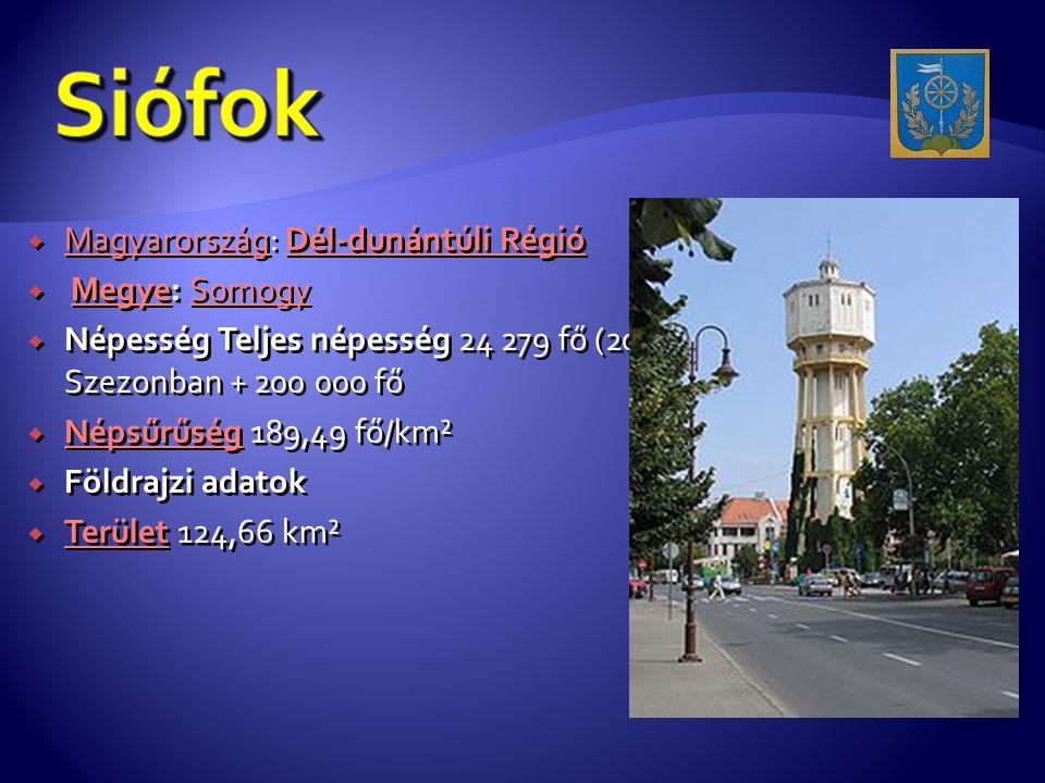  Magyarország: Dél-dunántúli Régió MagyarországDél-dunántúli Régió  Megye: SomogyMegyeSomogy  Népesség Teljes népesség 24 279 fő (2010) +/- Szezonban + 200 000 fő+/-  Népsűrűség 189,49 fő/km² Népsűrűség  Földrajzi adatok  Terület 124,66 km² Terület  Magyarország: Dél-dunántúli Régió MagyarországDél-dunántúli Régió  Megye: SomogyMegyeSomogy  Népesség Teljes népesség 24 279 fő (2010) +/- Szezonban + 200 000 fő+/-  Népsűrűség 189,49 fő/km² Népsűrűség  Földrajzi adatok  Terület 124,66 km² Terület