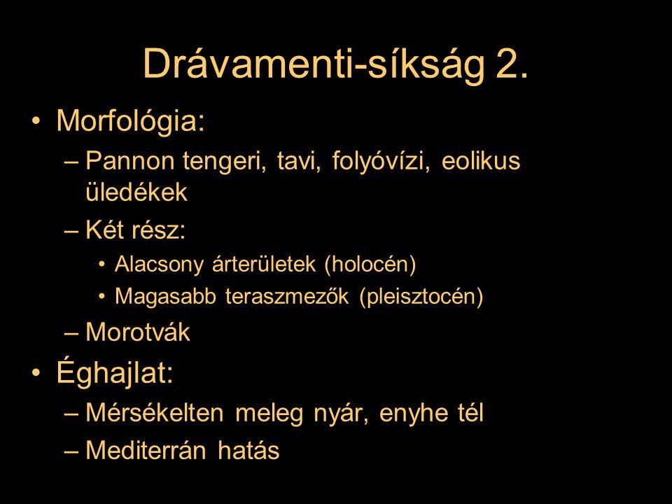 Drávamenti-síkság 3.