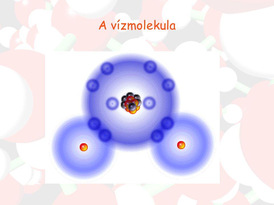 Az oldódás (elegyedés) Adott folytonos közegben a részecskék molekuláris méretű eloszlatása (hőmozgás révén) - fizikai oldódás egyes anyagok reakcióba lépnek a vízzel - oldódásuk kémiai oldódás ionos kötésű kristályok oldásamolekularácsos kötésű kristályok oldása