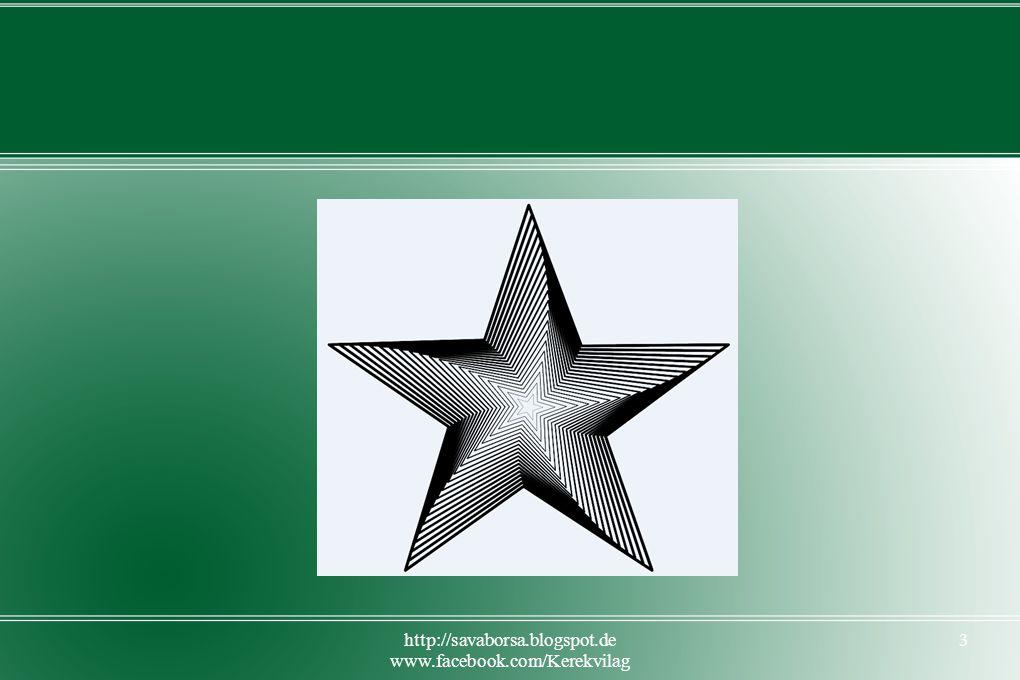 http://savaborsa.blogspot.de www.facebook.com/Kerekvilag 3