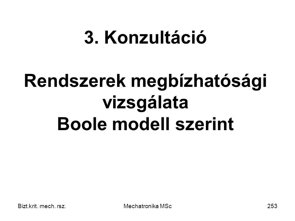 Bizt.krit.mech. rsz.Mechatronika MSc253 3.