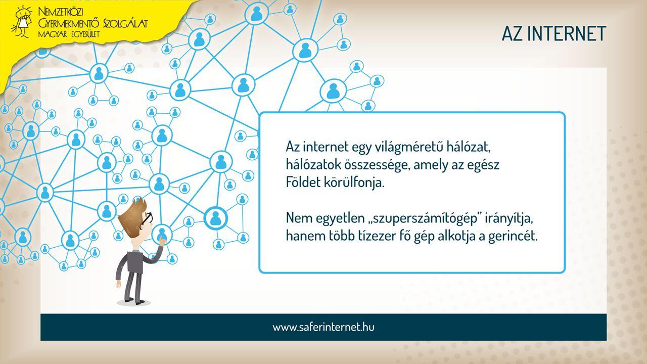 Bárhol is netezel… iskolában, internetkávézóban, mobilról, otthon… Veszély leselkedhet rád!