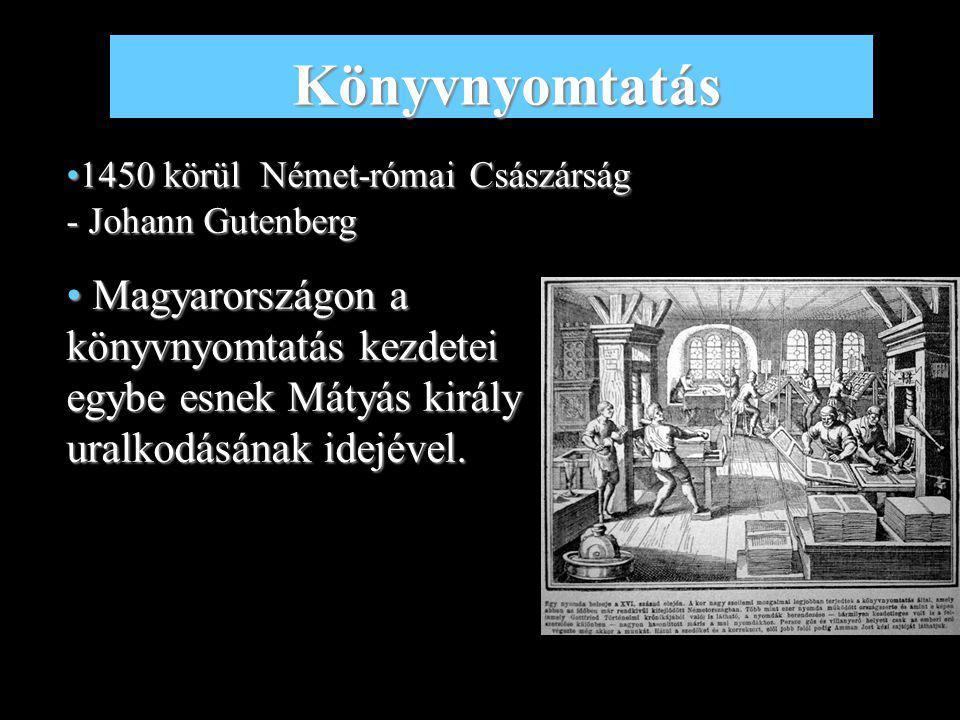 17 Gutenberg-galaxis: A Gutenberg-galaxis kifejezés az emberi kultúrtörténetnek arra a szakaszára utal, amelyben a könyv, mint ismeretközlő közeg kiemelkedő szerephez jutott (XV.